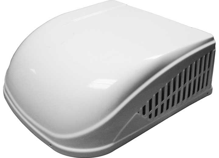 Icon Technologies Limited Rv Shroud, air conditioner, dometic, brisk air  ii, polar white